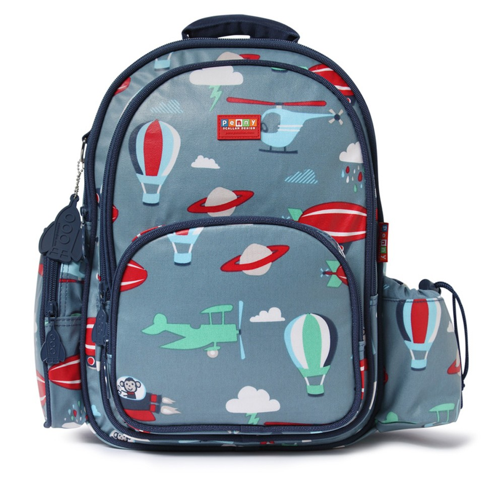 5444ca5777 Σχολικά    Τσάντες    Penny Scallan  Τσάντα πλάτης μεγάλη