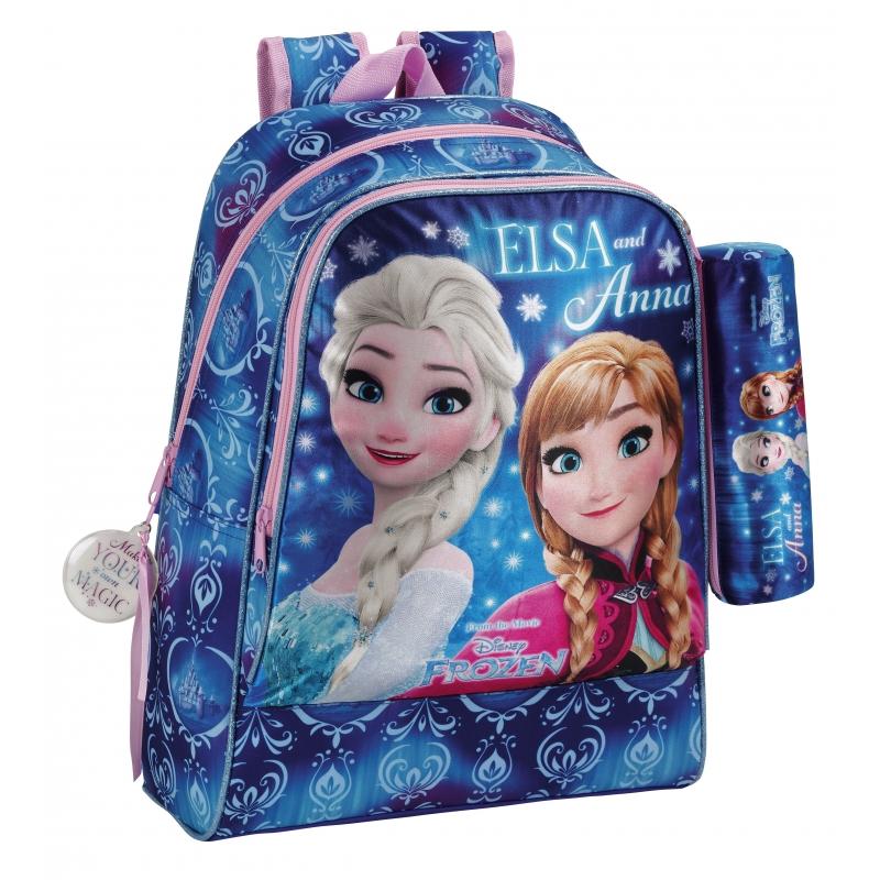 cf3e65e6ff Σχολικά    Τσάντες    Safta Frozen